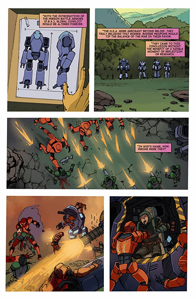 click for super-sized previews of Shadowlaw #3