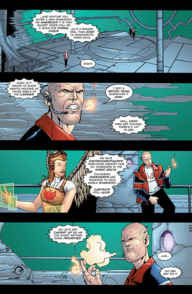 click for super-sized previews of The Authority Vol. 1 #23