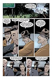 Batman: Streets of Gotham #14