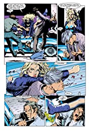 Black Canary/Oracle: Birds of Prey #1