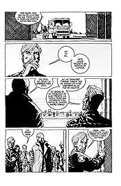 The Walking Dead (Spanish) Vol. 3: Seguridad Tras Los Barrotes