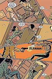 Human Target (2003-2005) #3
