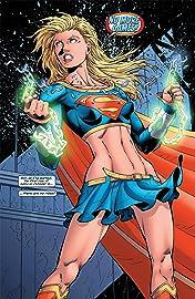 Supergirl (2005-2011) #3