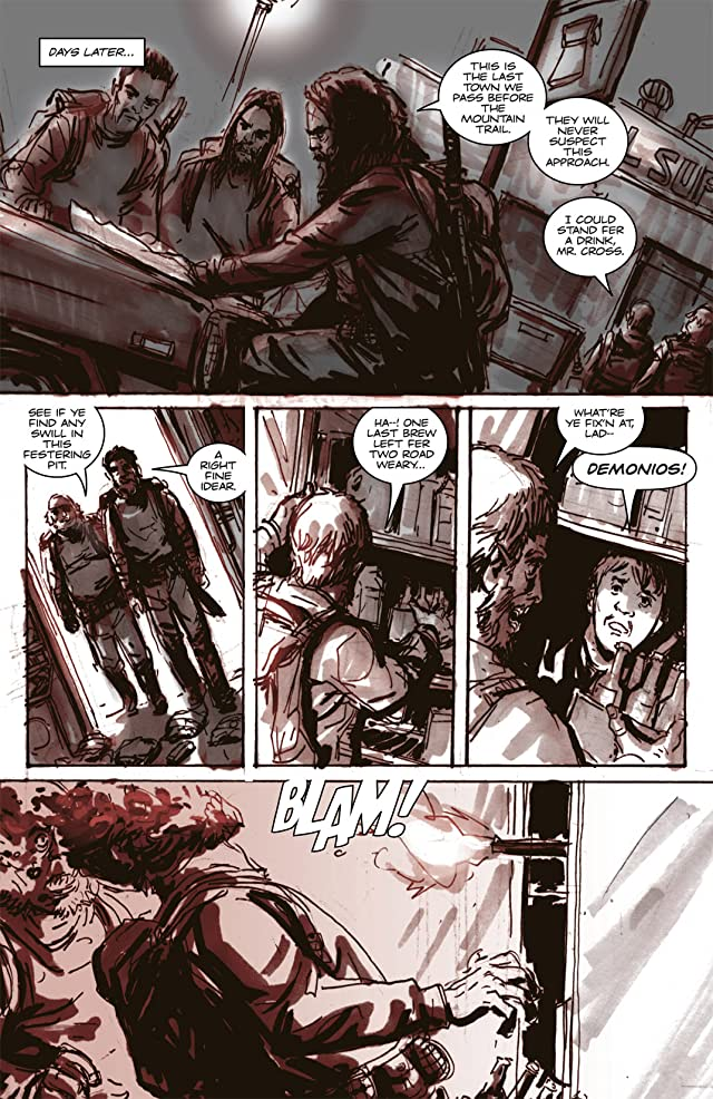 click for super-sized previews of Sea of Red #11