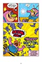 Powerpuff Girls Classics Vol. 3