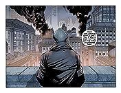 Batman: Arkham Unhinged #4