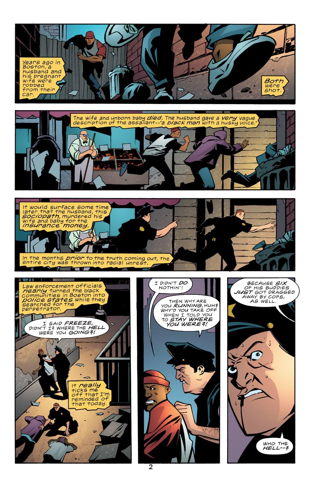 Green Arrow (2001-2007) #27