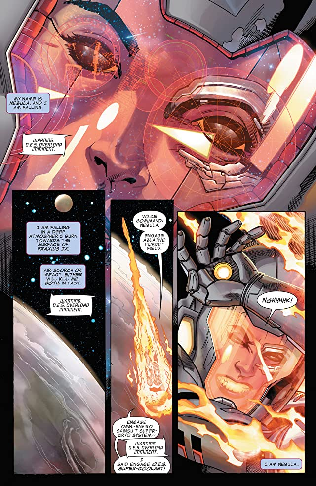click for super-sized previews of Marvel's Guardians of the Galaxy Prelude #1