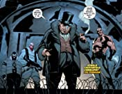 Batman: Arkham Unhinged #15