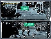 Batman: Arkham Unhinged #20