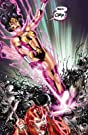click for super-sized previews of Blackest Night: Wonder Woman #3
