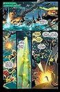 Green Lantern Corps (2006-2011) #17