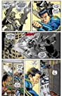 Adventure Comics (2009-2011) #5