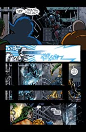 Blackest Night: The Flash #2 (of 3)