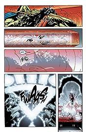 Green Lantern (2005-2011) #44