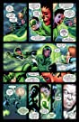 click for super-sized previews of Green Lantern Corps (2006-2011) #39