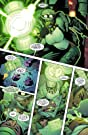 click for super-sized previews of Green Lantern Corps (2006-2011) #10