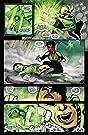 Green Lantern Corps (2006-2011) #43