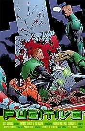 Green Lantern Corps (2006-2011) #12