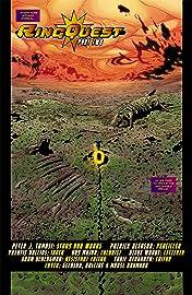 Green Lantern Corps (2006-2011) #23