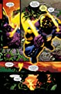 click for super-sized previews of Green Lantern Corps (2006-2011) #23