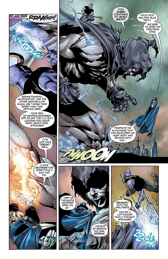 click for super-sized previews of The Phantom Stranger #42