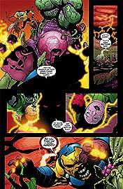 Green Lantern Corps (2006-2011) #26