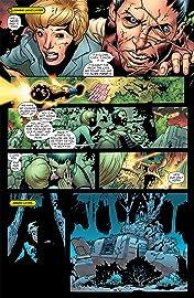 Green Lantern Corps (2006-2011) #33