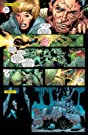 click for super-sized previews of Green Lantern Corps (2006-2011) #33