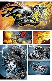 Blackest Night: Superman #3 (of 3)