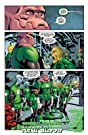 Blackest Night: Tales of the Corps #3 (of 3)