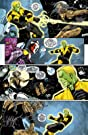 click for super-sized previews of REBELS (2009-2011) #11