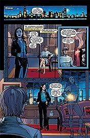 X-Men: The End #4: Men and X-Men