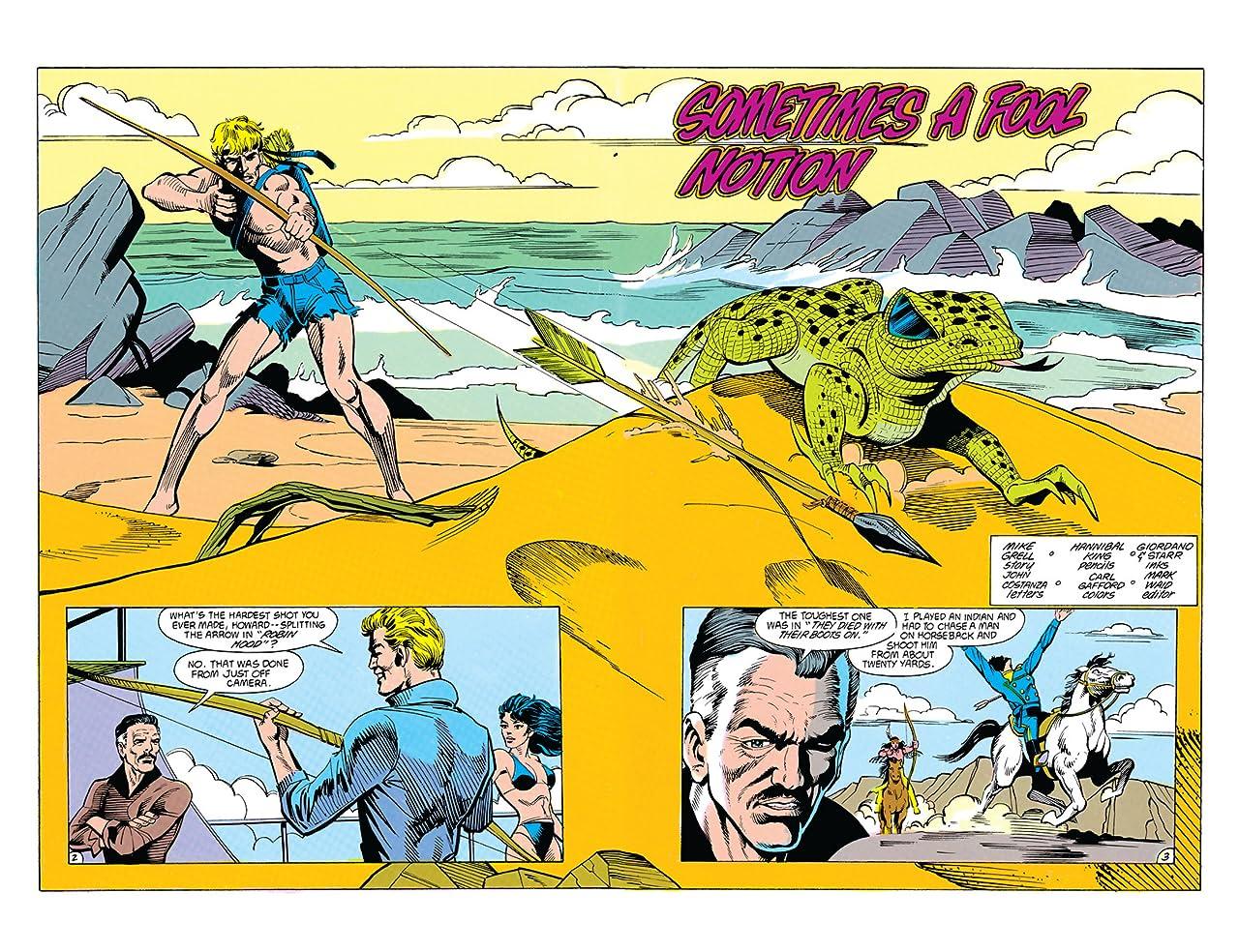 Secret Origins (1986-1990) #38