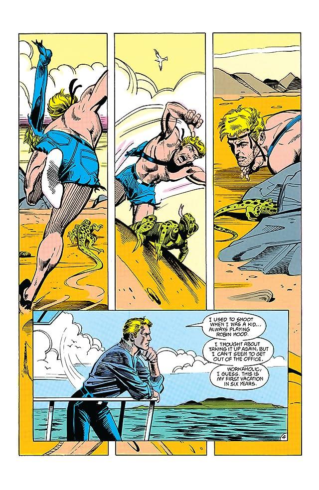 click for super-sized previews of Secret Origins (1986-1990) #38