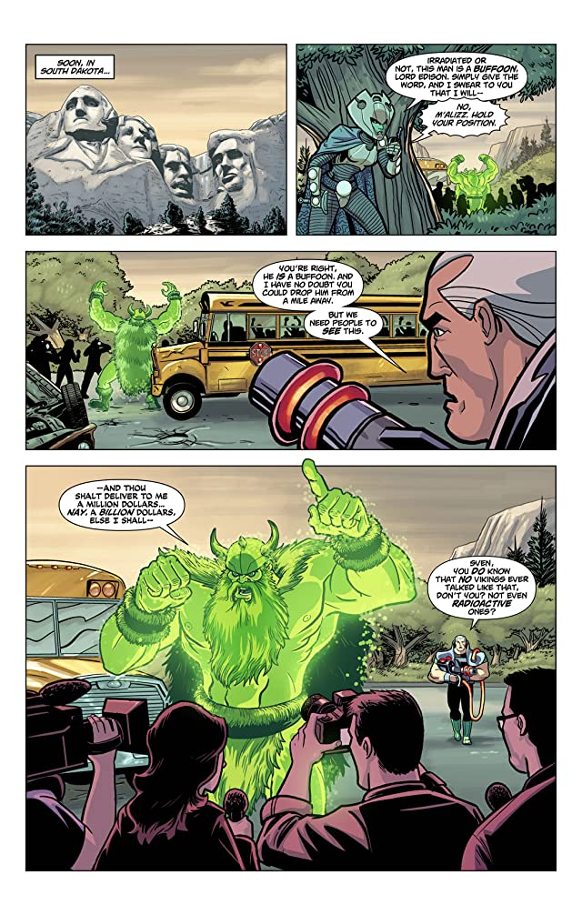 click for super-sized previews of Edison Rex #2