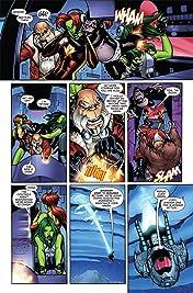 She-Hulks (2010-2011) #3 (of 4)