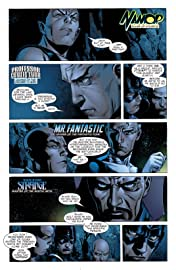 New Avengers: Illuminati #3 (of 5)