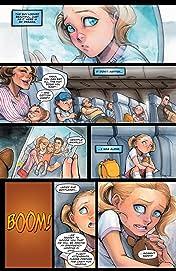 Lola XOXO Vol. 1 #1 (of 6)