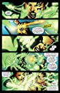 click for super-sized previews of Green Lantern Corps (2006-2011) #36