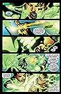 Green Lantern Corps (2006-2011) #36