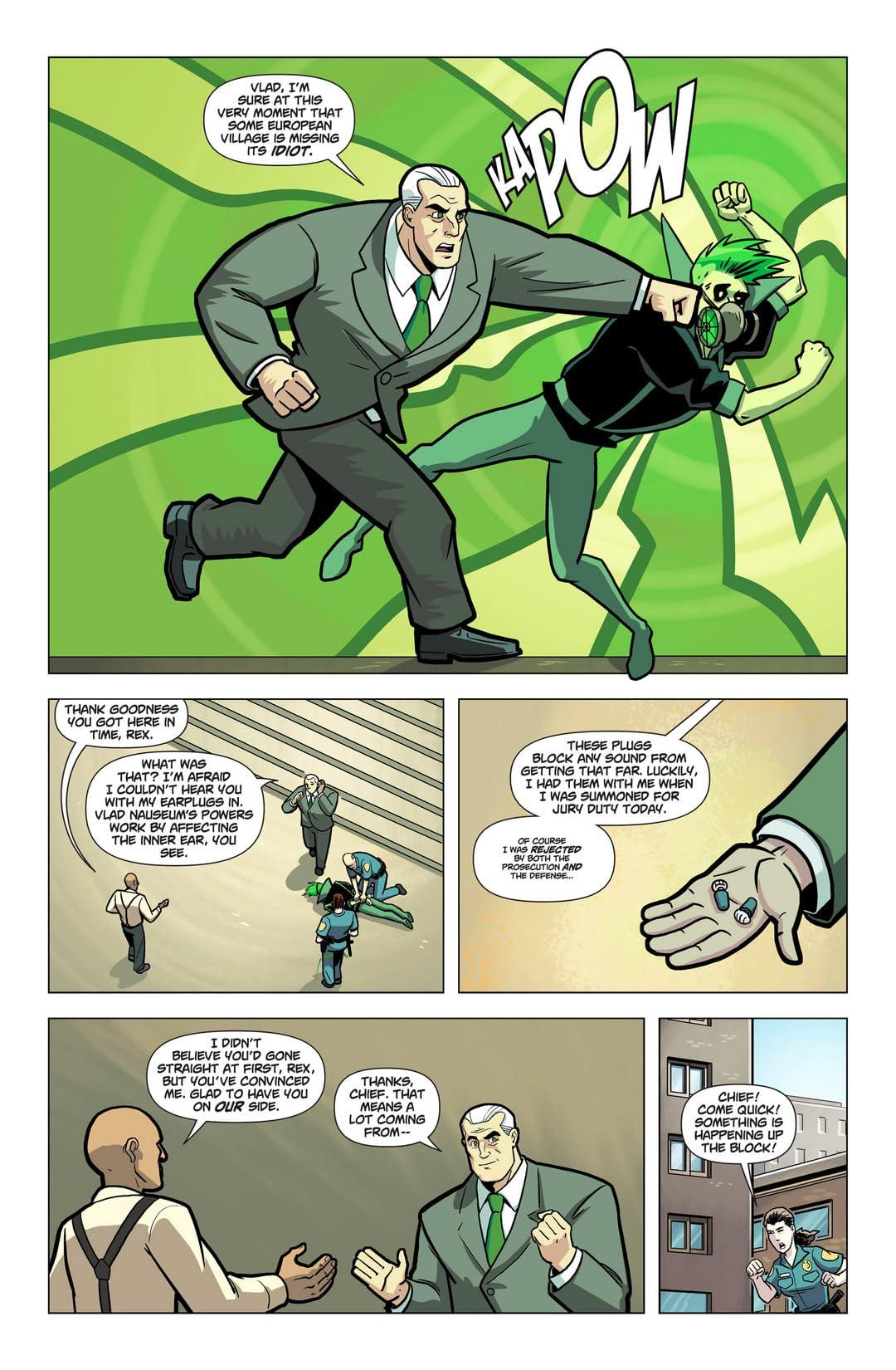 Edison Rex #15