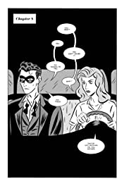Archer Coe and the Thousand Natural Shocks #8 (of 14)
