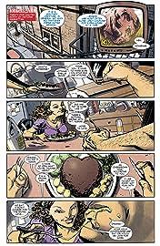 Amazing Spider-Man (1999-2013) #617