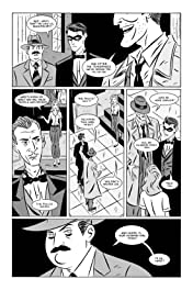 Archer Coe and the Thousand Natural Shocks #5 (of 14)