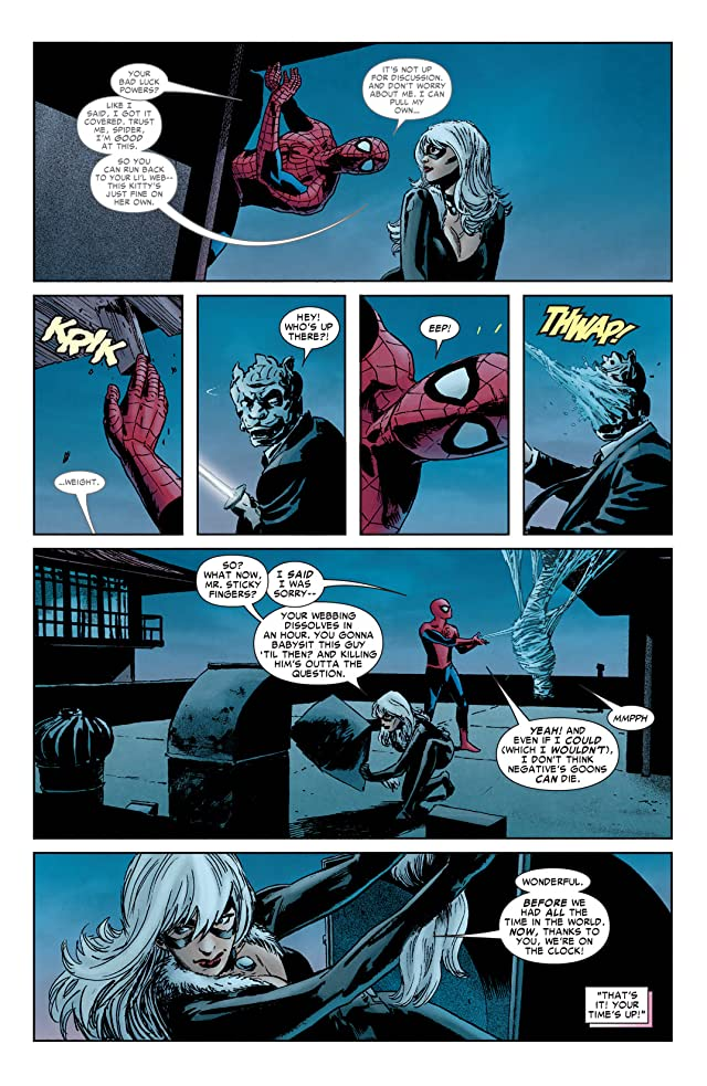 Amazing Spider-Man (1999-2013) #621