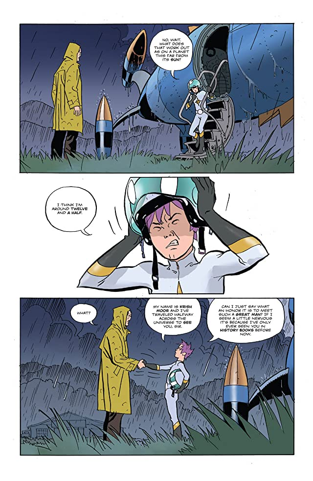 click for super-sized previews of Starlight #2