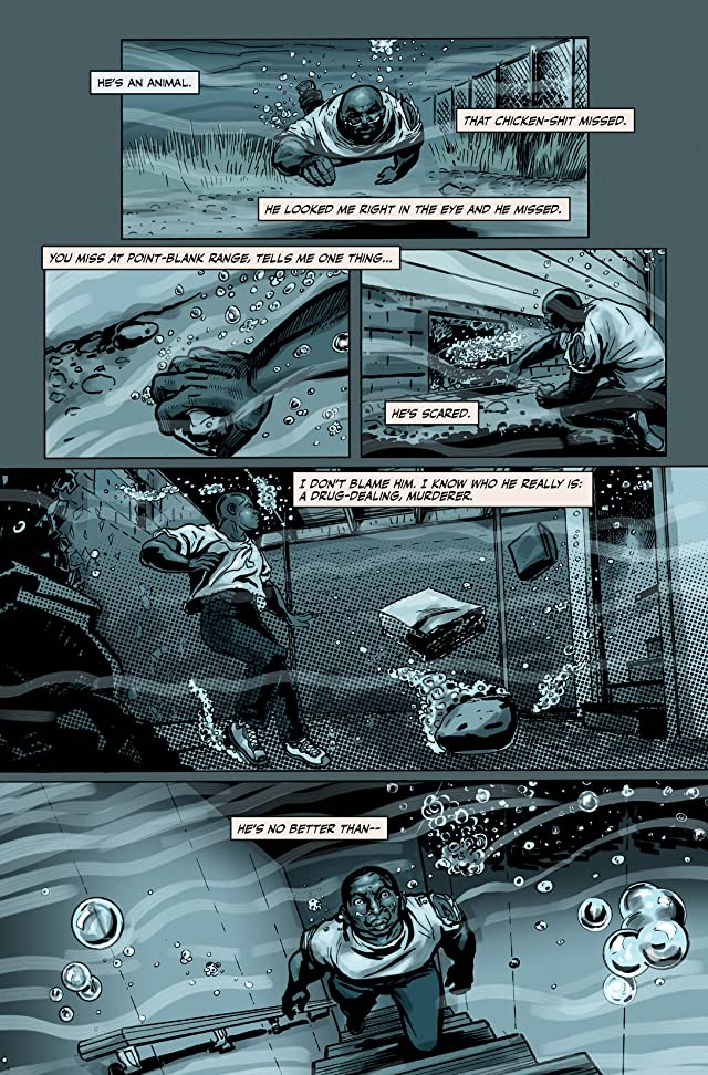 click for super-sized previews of Deluge #2
