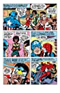 click for super-sized previews of Captain America (1968-1996) #193
