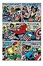 Captain America (1968-1996) #193